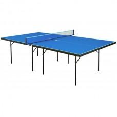Теннисный стол GSI-sport Hobby Premium cиний, код: Gk-1.18
