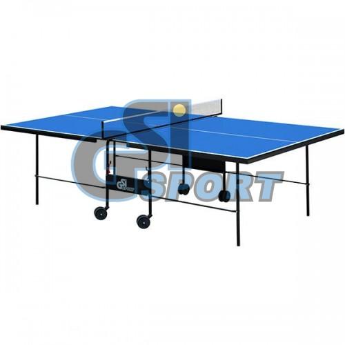 Теннисный стол GSI-Sport Athletic Strong (синий), код: GK-03