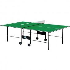 Теннисный стол GSI-Sport Athletic Light (зеленый), код: GP-02