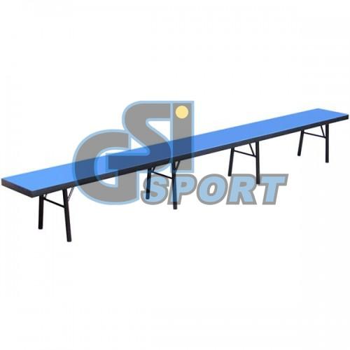 Лавка для спортзалов GSI-Sport: 270 см., код: SK-270
