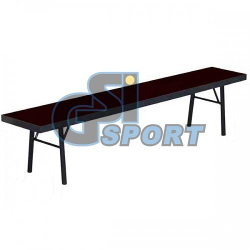 Скамья для раздевалки GSI-Sport, код: SK-150